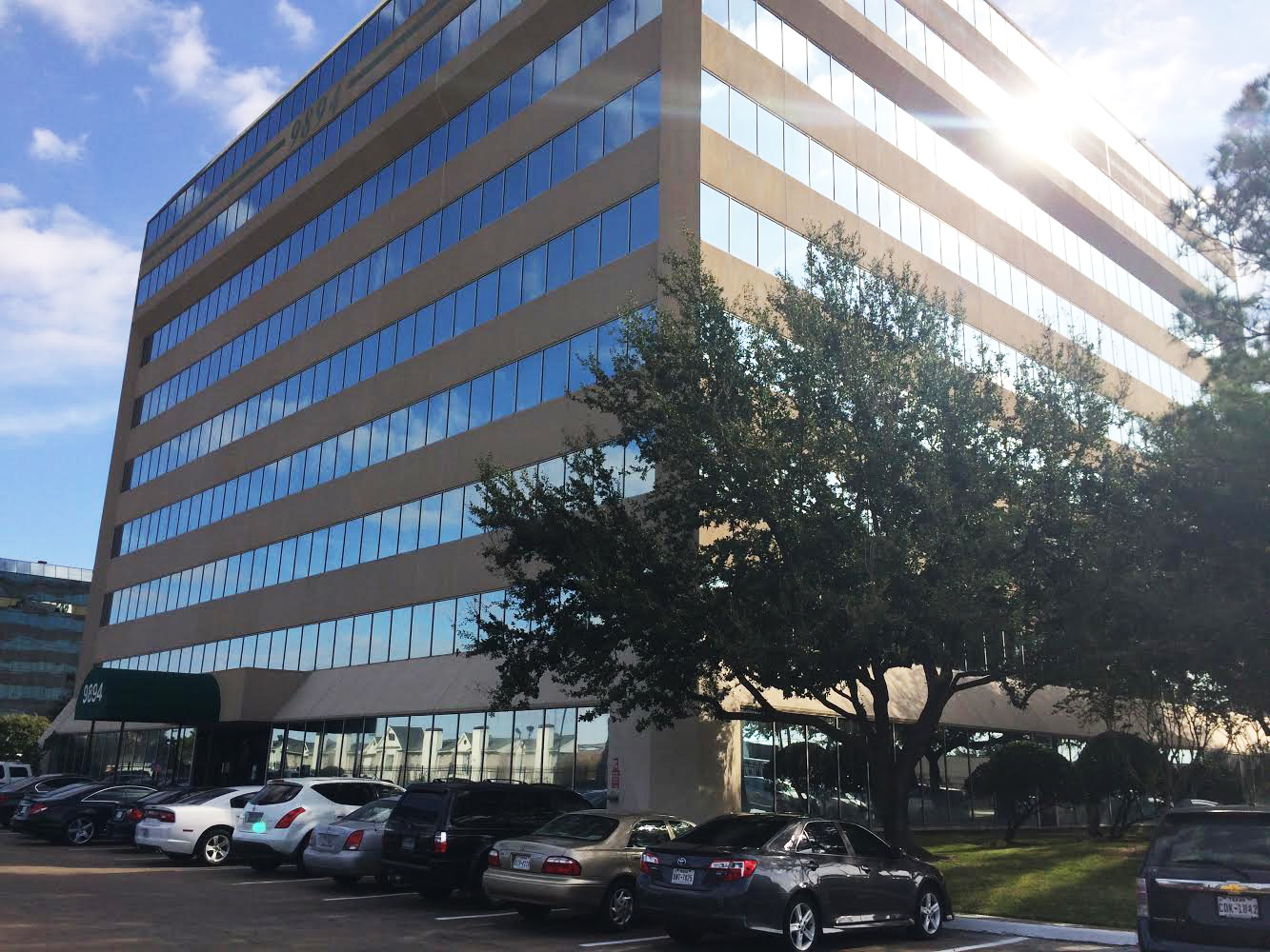 TransNet Headquarters2